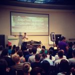 Як це було? Перший Digital Nomad Forum в Україні!