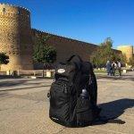 Огляд – рюкзак Terra Incognita Transit 36L для ноутбука (переваги і недоліки)