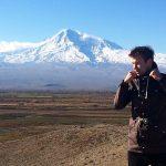 Вірменія! Незапланована випадкова подорож у завжди бажану країну