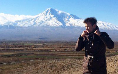 Вірменія! Незапланована випадкова подорож у визначні місця завжди бажаної країни