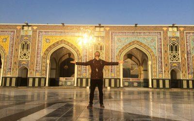 Сучасна Персія (частина 2) і підсумки подорожі в Іран (Шираз, Мешхед, Табріз)