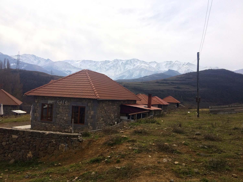 Татев Вірменія