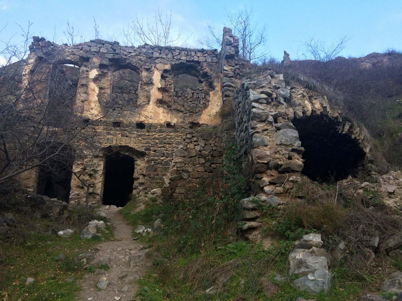 Кхндзореск. Вірменія