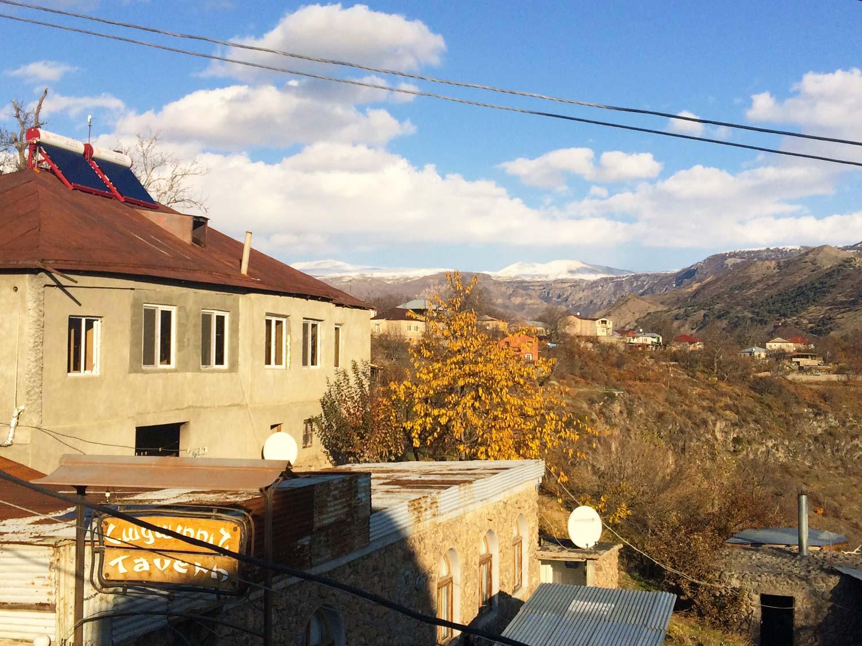 Вірменія. Гарні фото