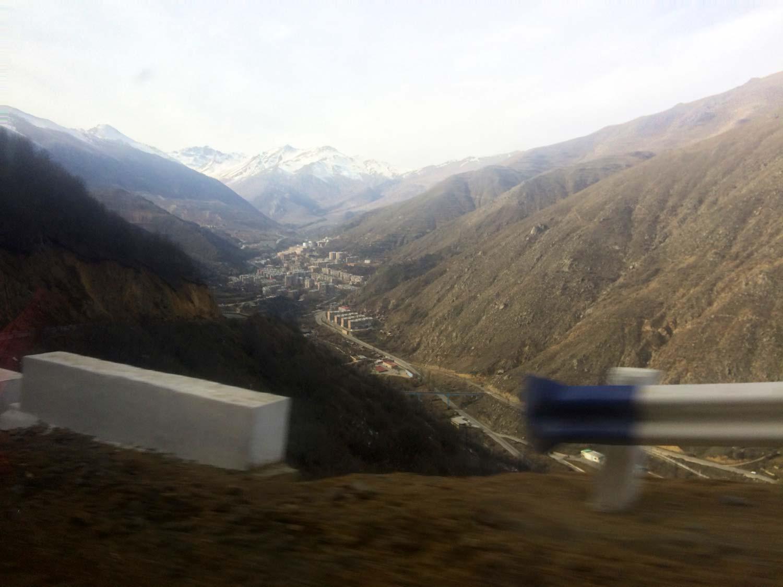 Вірменські розвалені міста