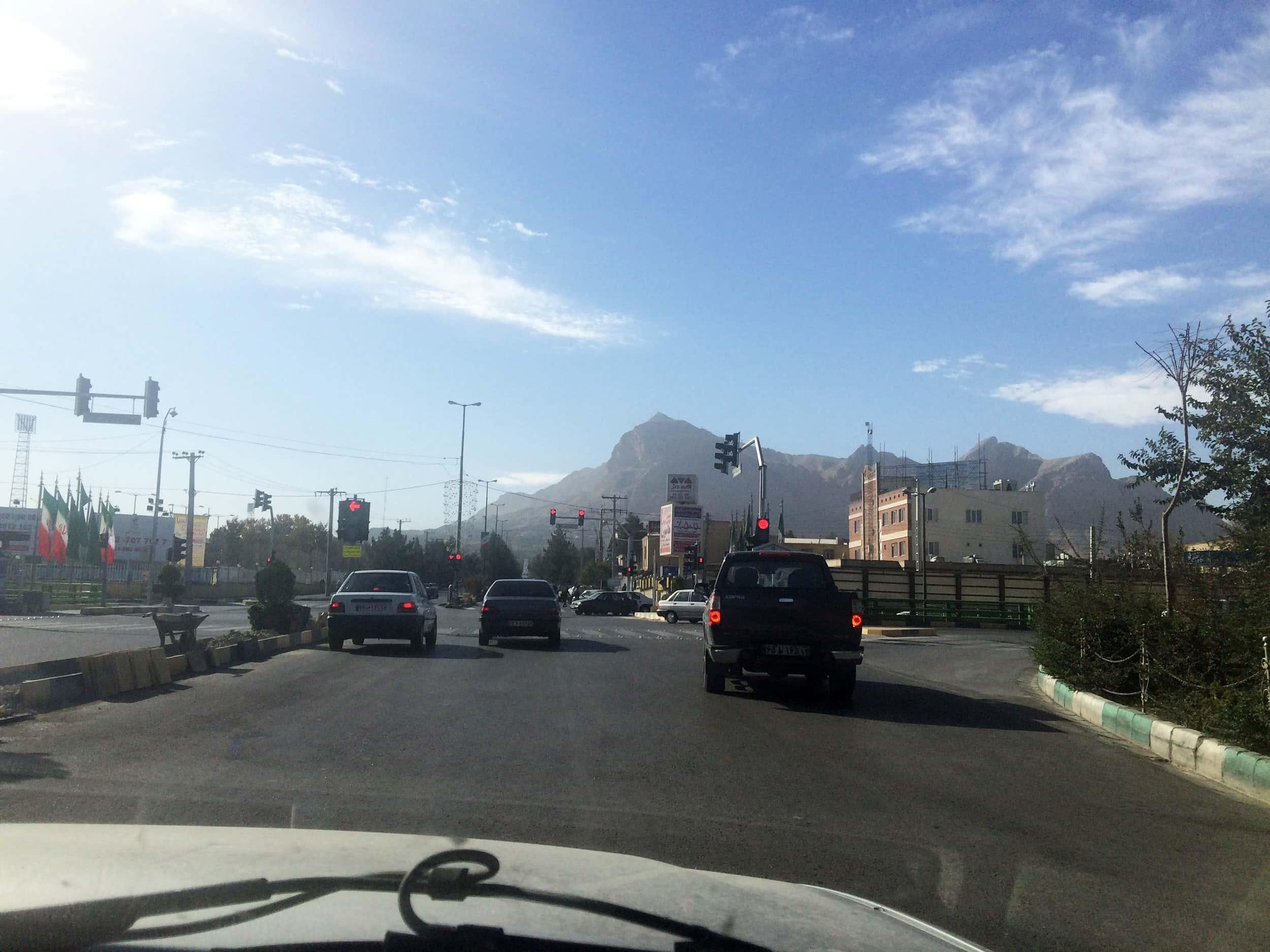 Ісфахан. Південь. Фото 3
