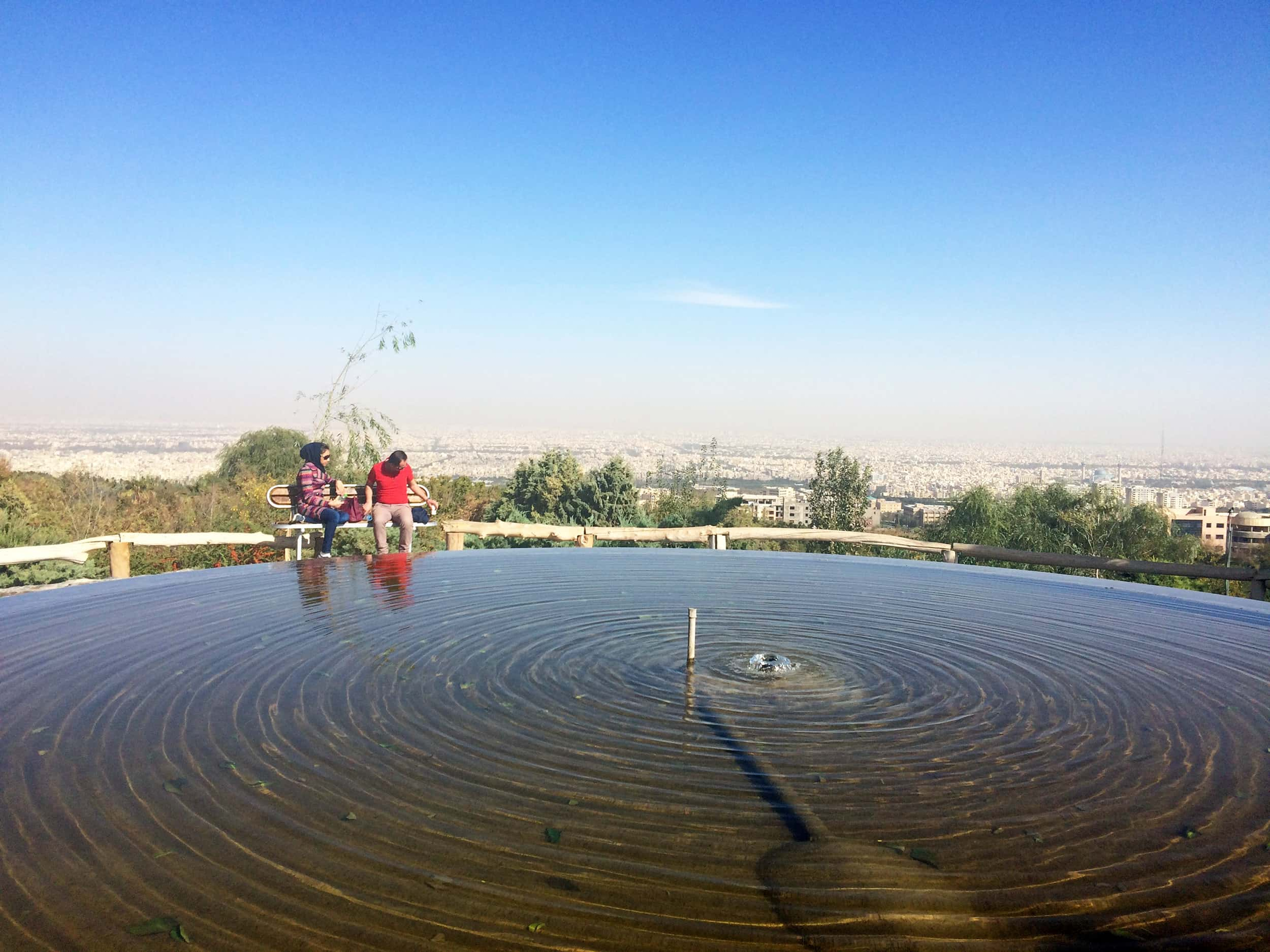 Ісфахан. Південь. Фото 4
