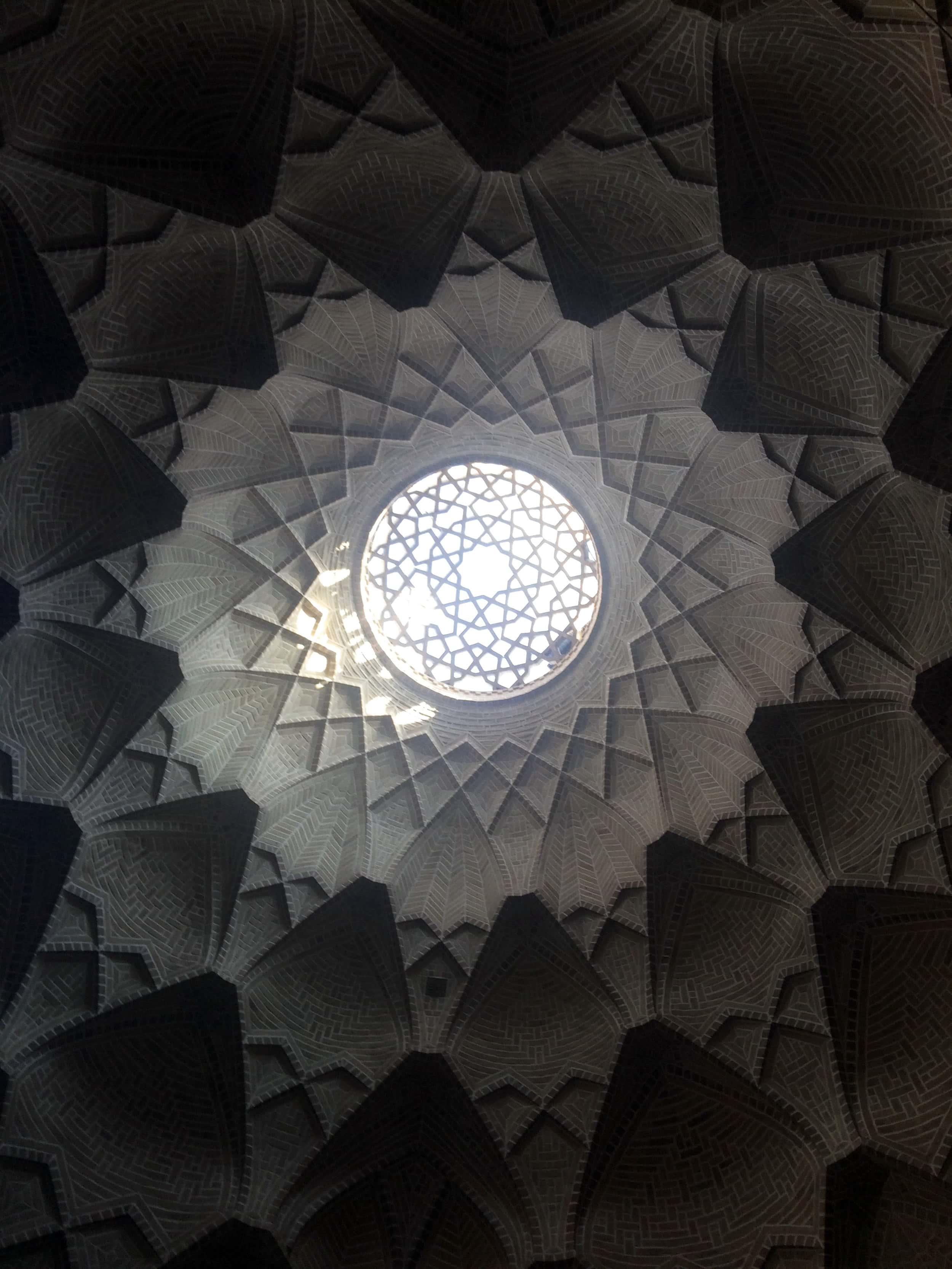 Язд. Мечеті. Фото 3