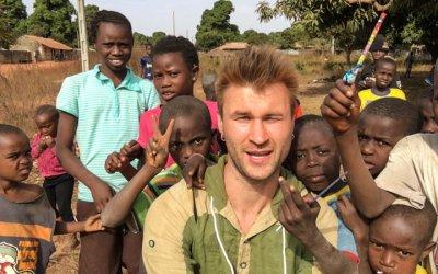 Гамбія – усміхнене узбережжя Чорного континенту або Африка для початківців