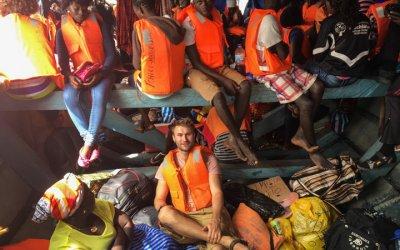 Сенегал та Гвінея-Бісау, а також африканське життя таке, як воно є