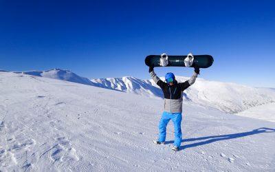У пошуках снігу… Скітур на Чорногору