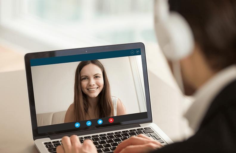 Переваги і недоліки викладання та навчання через Skype