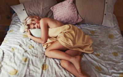 Як краще висипатися (6 практичних фішок)
