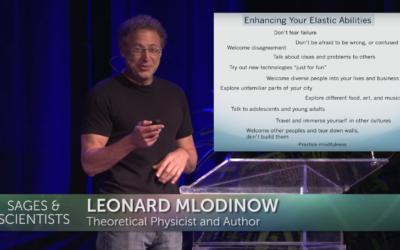 Що таке еластичне мислення та як воно працює