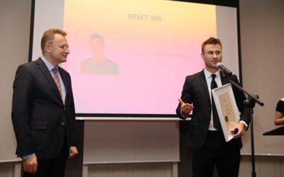 Що означає бути Почесним Амбасадором Львова