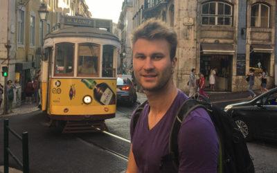 Португалія – моя остання відвідана країна у Європі + розіграш поїздки на футбольний матч
