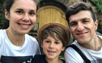 Як розвивати онлайн бізнес, будувати сім'ю і знайти місце під сонцем у Новій Зеландії
