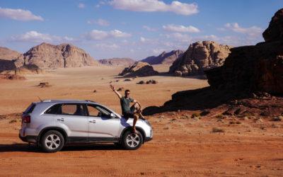 Йорданія – Близький Схід в мініатюрі