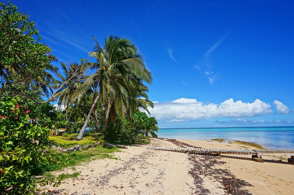Океанія, Фіджі