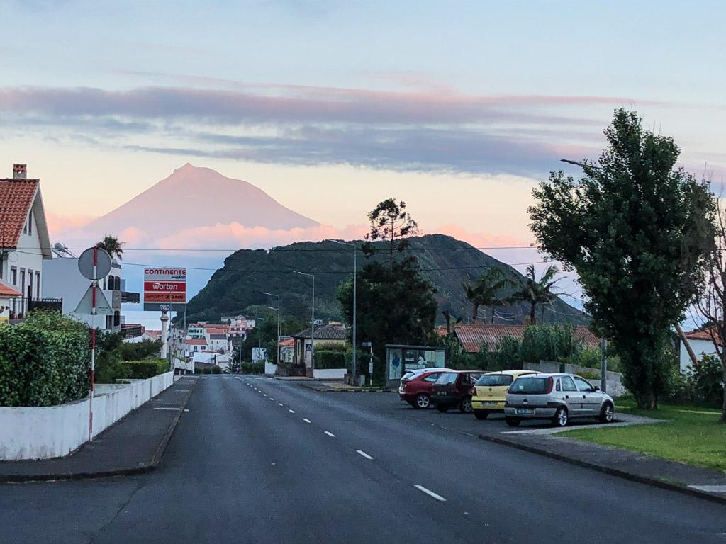 Azores Orta
