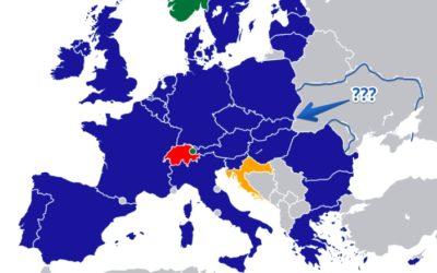 Історичний крок України, який змінив би ВСЕ
