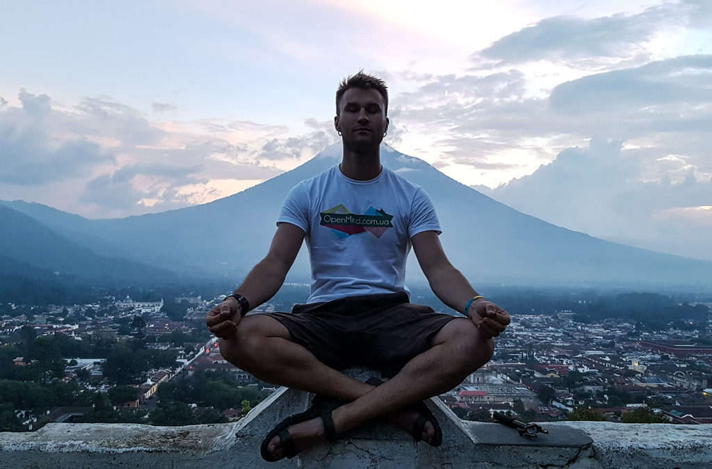 Гватемала – найцікавіша країна Центральної Америки