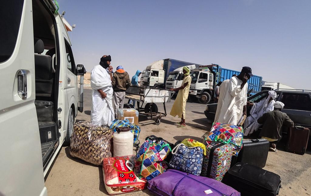 Мавританія, Нуадібу