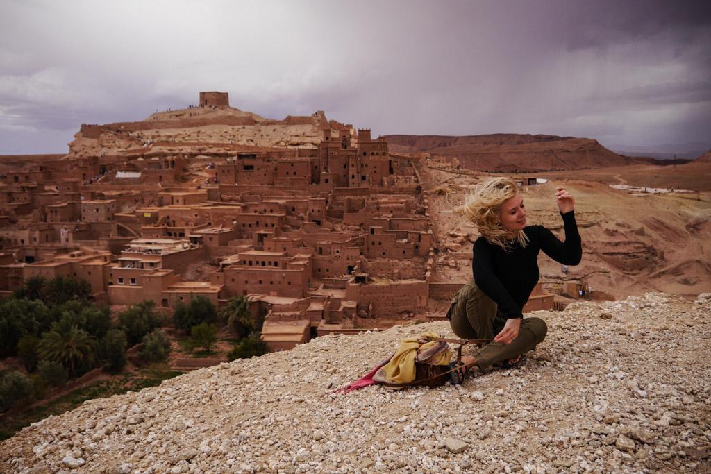 Марокко, Аіт-Бенхаду