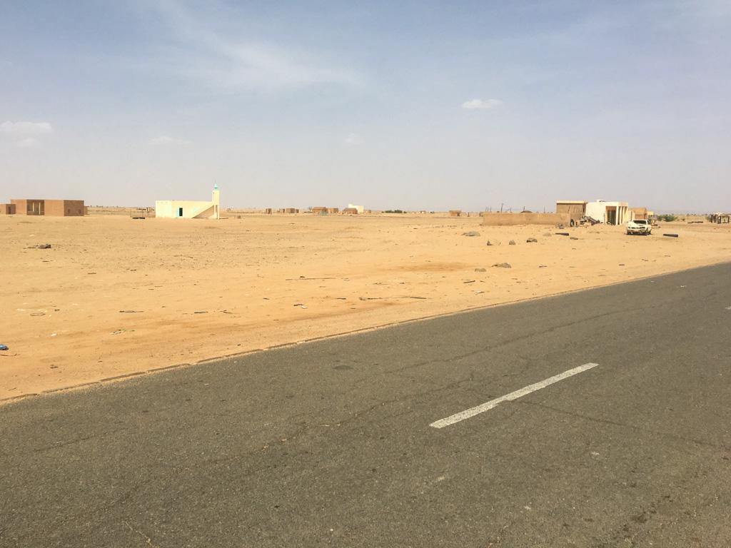 Мавританія