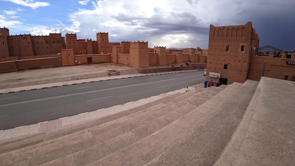 Марокко, Узазарте