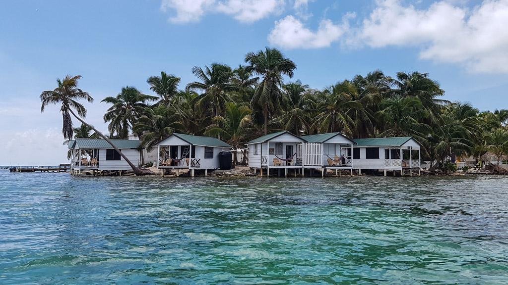 Беліз, Тютюновий острів