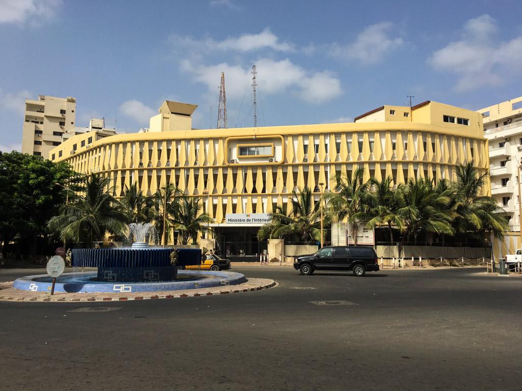 Сенегал, Дакар