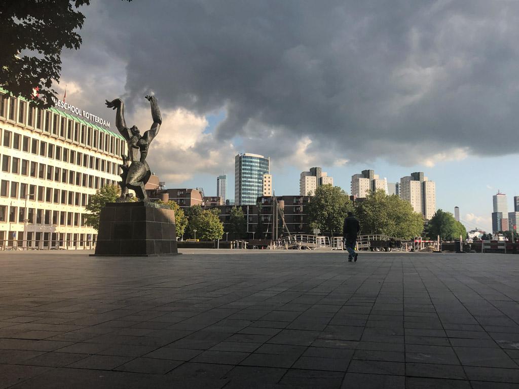 Нідерланди, Роттердам
