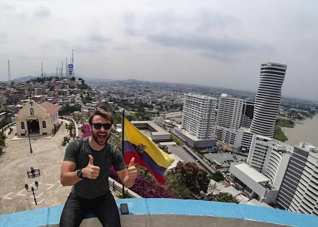 Еквадор, Гуаякіль