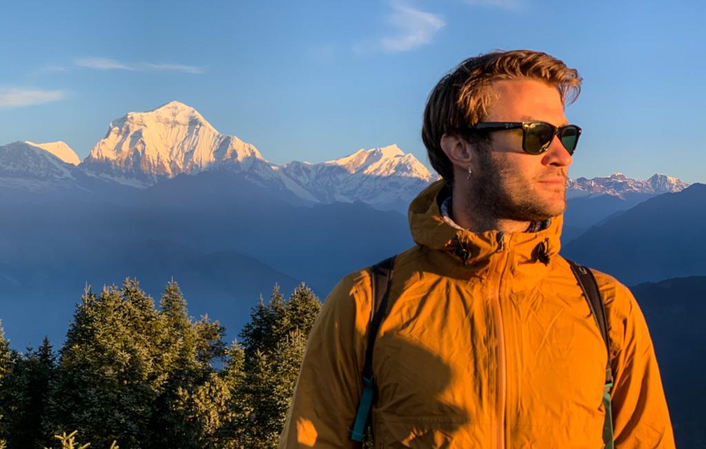 Непал (трекінг в Гімалаї, Катманду, рафтинг, Покхара)