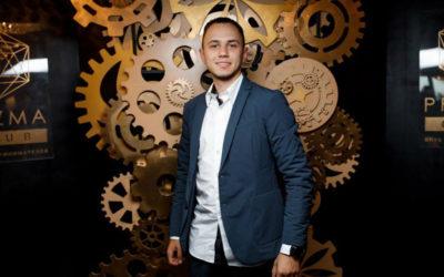 Олександр Сочка: Залишив роботу в Microsoft та повернувся в Україну