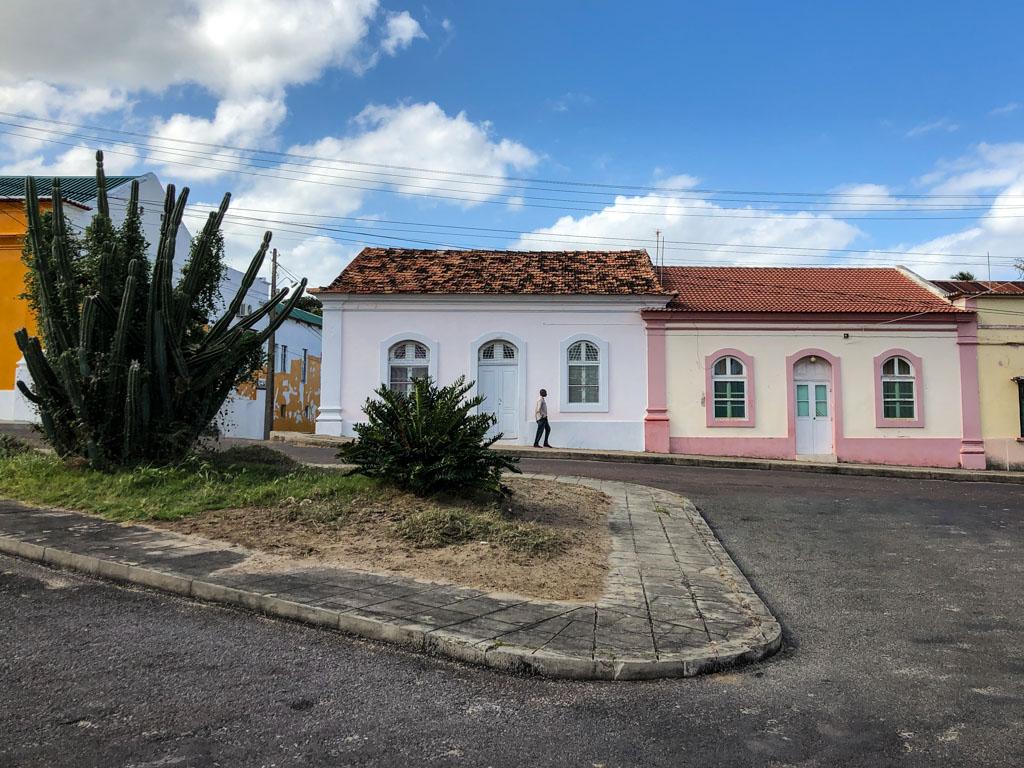 Мозамбік, Інхамбане
