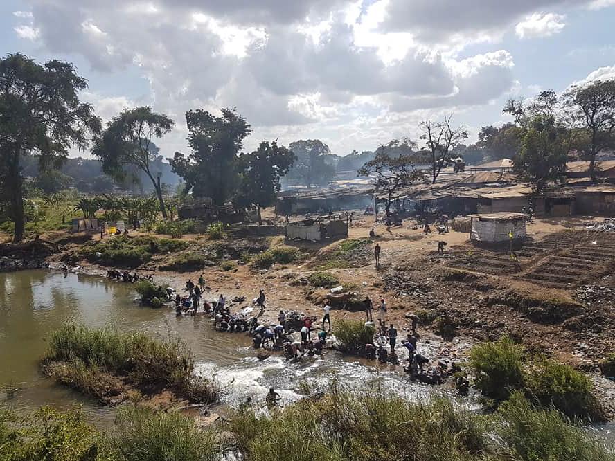 Малаві, Лілонгве