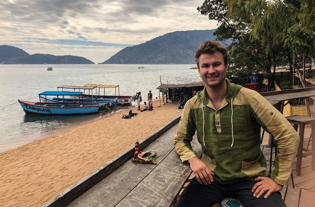 Малаві – країна, що повторює контур однойменного озера