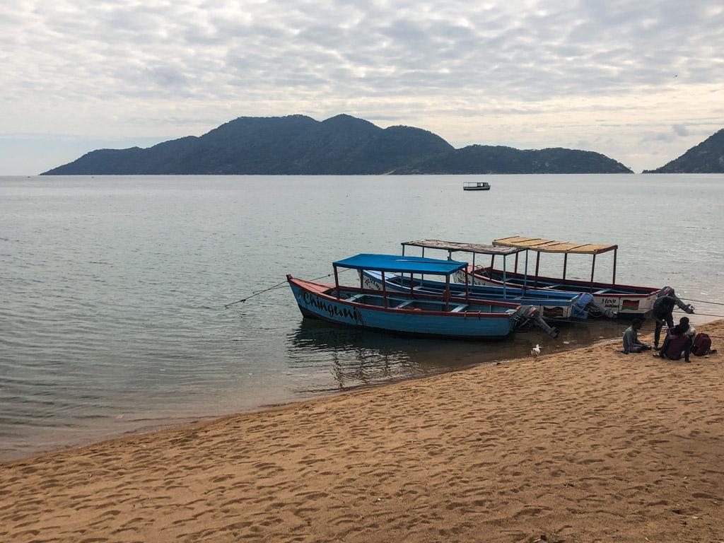 Озеро Малаві