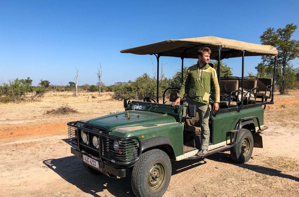 Замбія – справжня добра Африка, як вона є