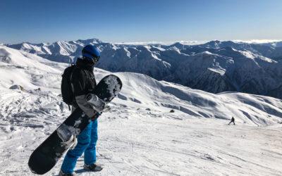 Тетнульді (Сванетія, Грузія) – огляд зимового курорту і детальний опис регіону