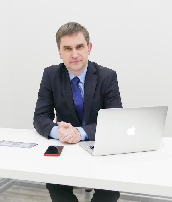 Олексій Латенко про фінансовий інтелект