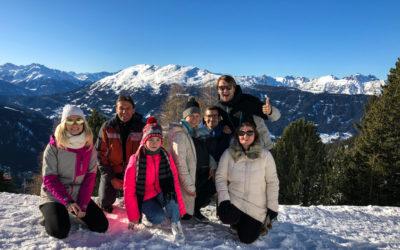 Сімейна подорож на лижі в Тіроль, Австрія (Що, Куди, Як та Скільки)