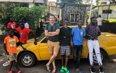 Як живе найбідніша країна у світі – Ліберія