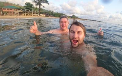 Сьєрра-Леоне – кривавий діамант і найгарніші пляжі Африки