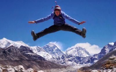 Як і для чого робити сходження на Еверест