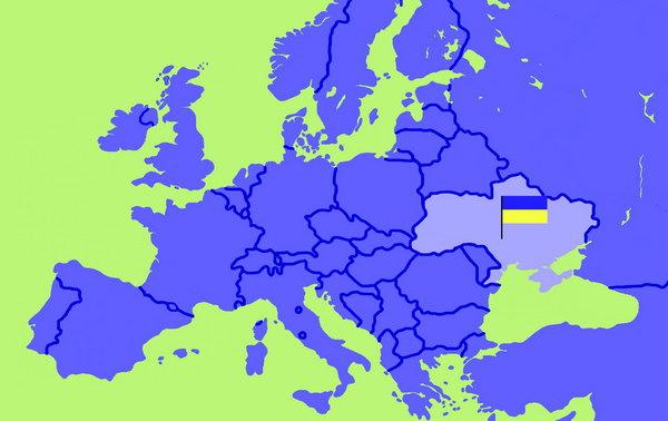 альтернативна історія україни