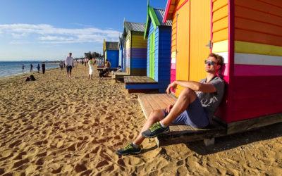 Що робить Мельбурн одним із найкомфортніших міст світу