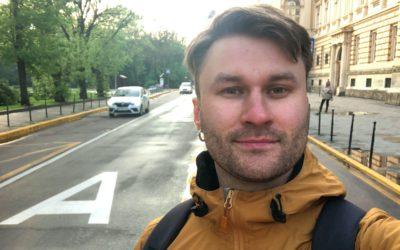 Про виділені смуги для громадського транспорту у Львові